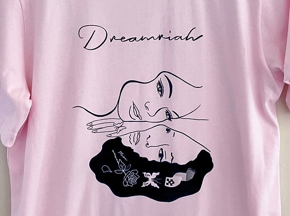 Dreamriah tee