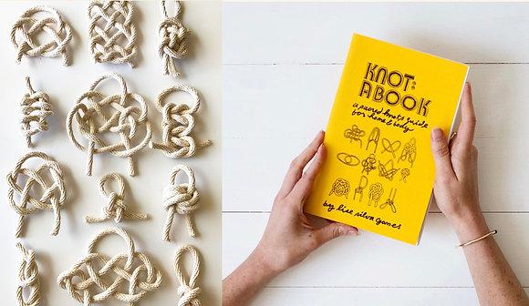 Simple Knotting Gift Kit