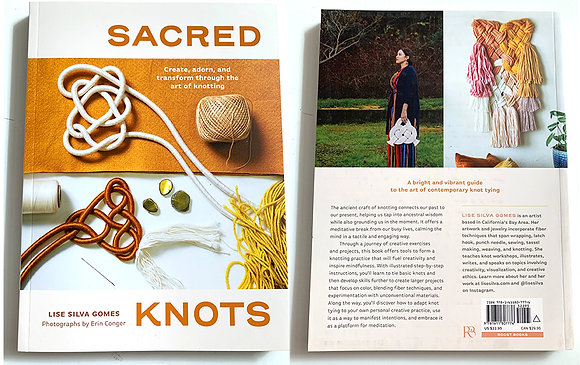 Discounted Sacred Knots Books