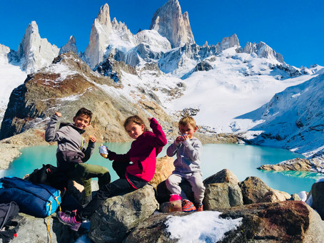 El Chaltèn – le paradis du trekking !