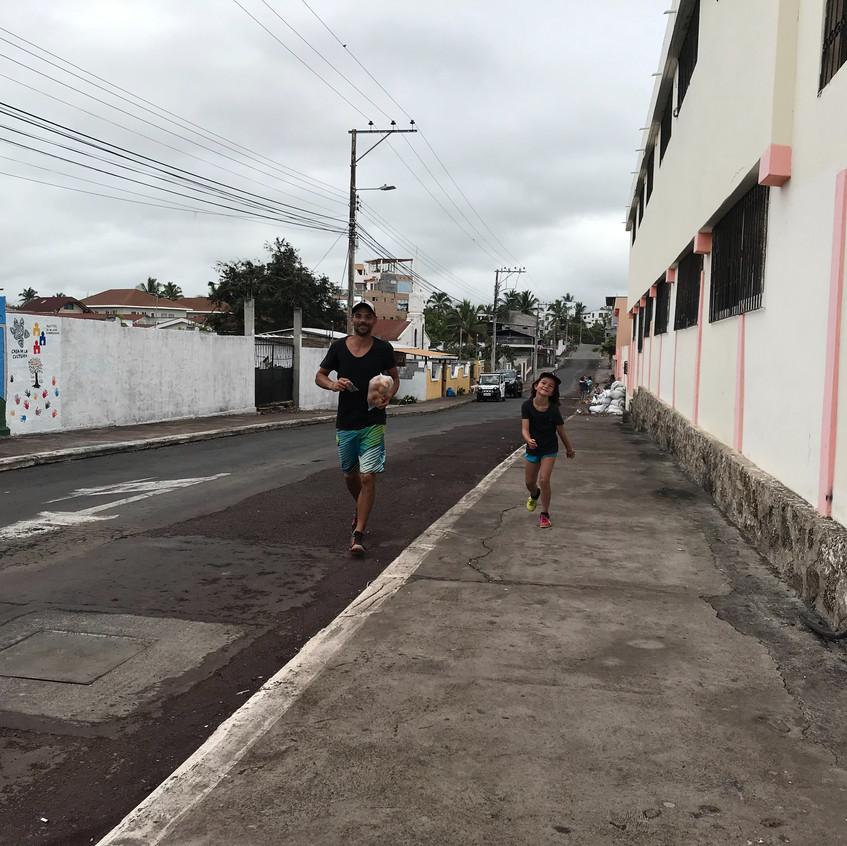 Direction Tortuga Bay