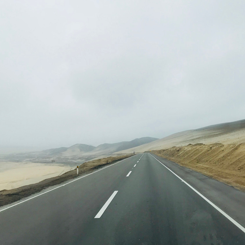 sortie de Lima