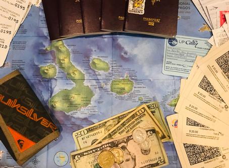 Les Galápagos LOW COST en famille, c'est possible ? - spécial budget