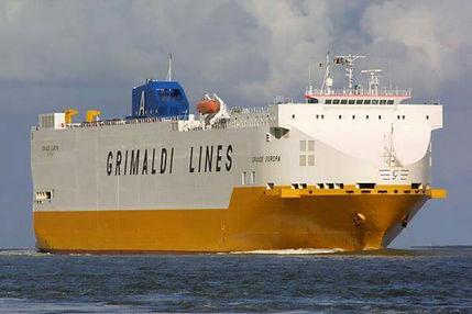 Cargo Grimaldi