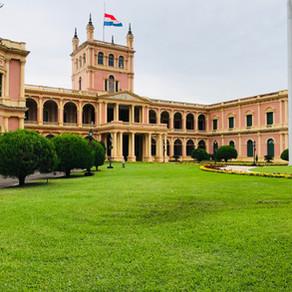 Découvrir le Paraguay