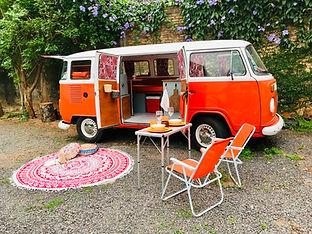 COMBI TILIKYCAMPERS, location de combi VW en amérique du sud - monde. Campers rental south america