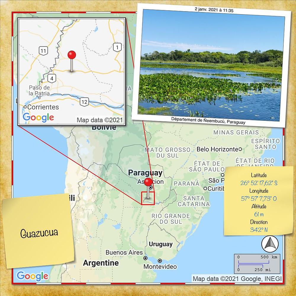 Visiter le Paraguay. Que voir ? Que faire ?
