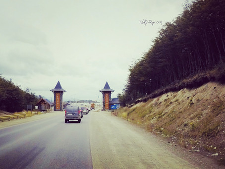 Ushuaïa– la « fin del mundo » - part 1 – Découverte de la ville et du parque nacionale.