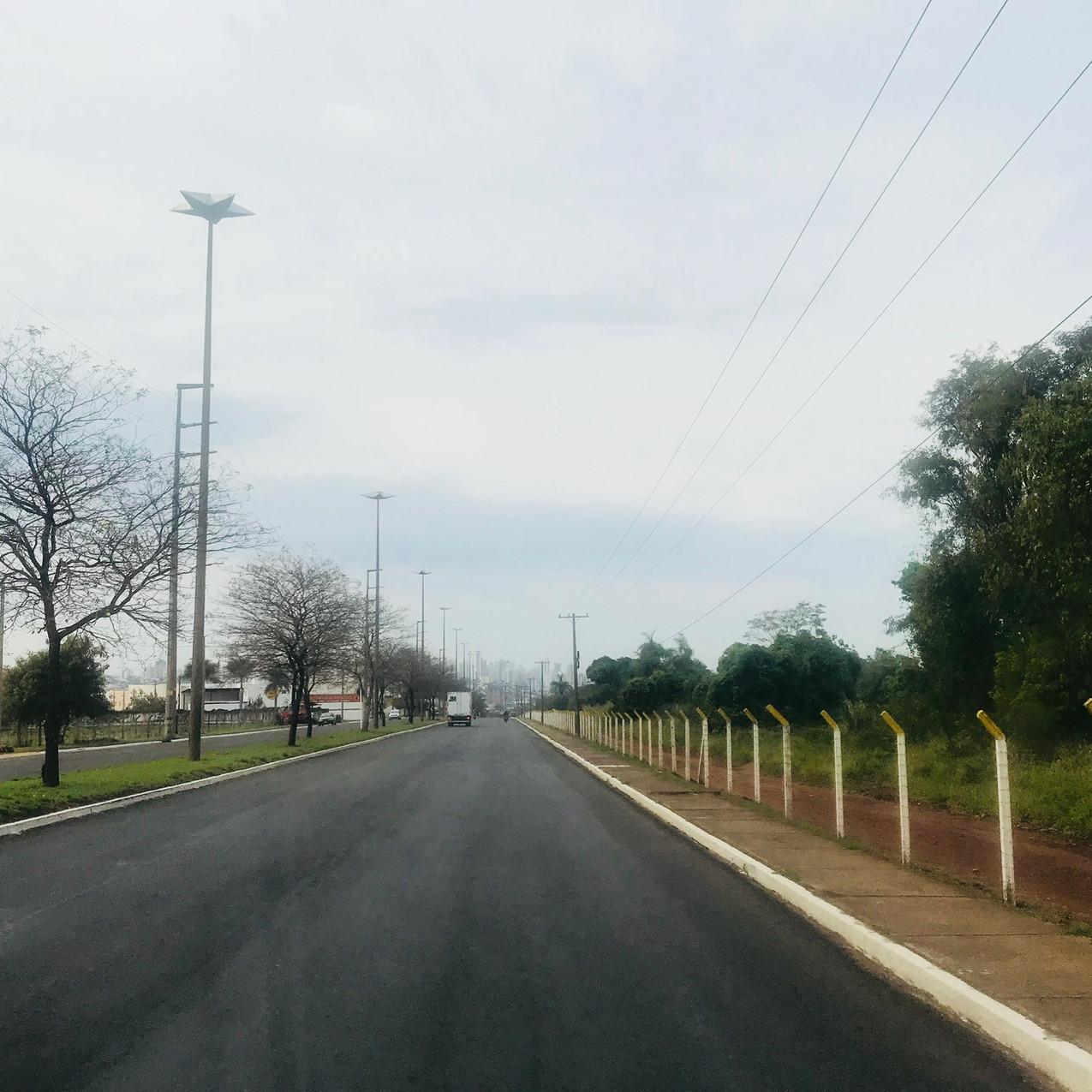Ruta Brazil