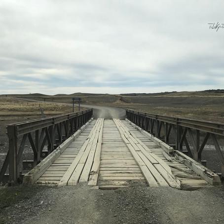 Passage de Douane – Tierra del fuego nous voilà !                  Rio Grande, Tolhuin et lago Margu