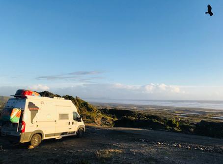 Une semaine à Chiloé, entre pluie, soleil et traditions...