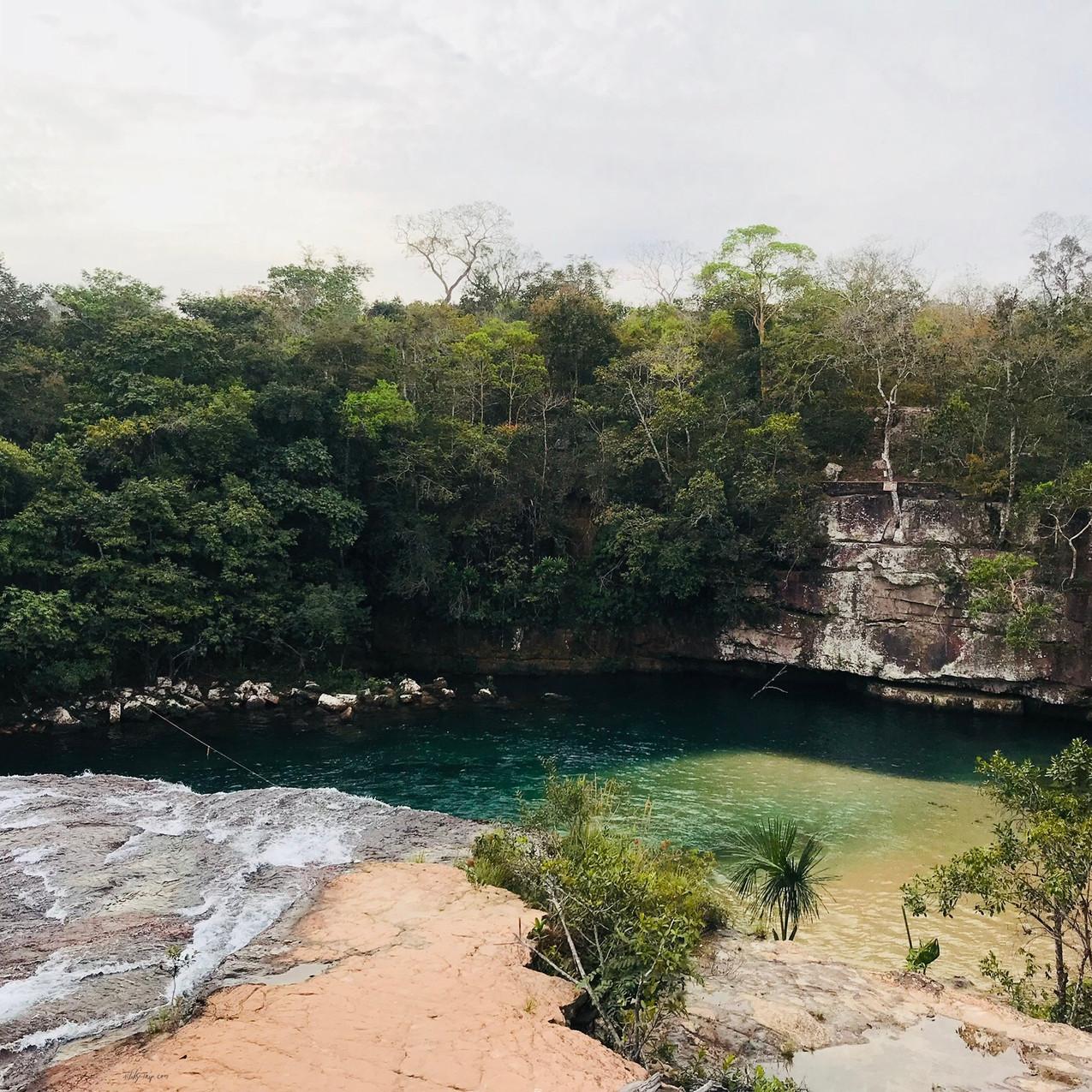 Rio Verde Do Mato Grosso