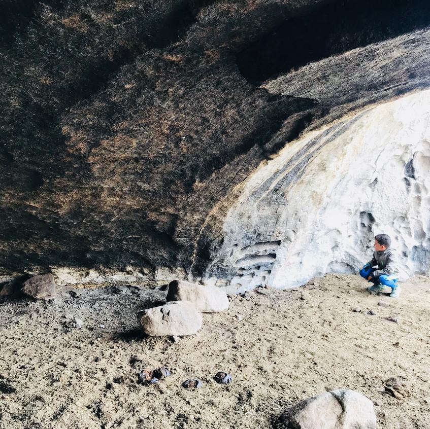 visite las piedras