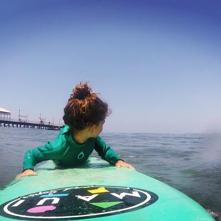 Initiation au Surf à Trujillo