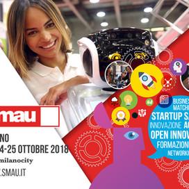 A SMAU 2018 per parlare di innovazione digitale e dematerializzazione