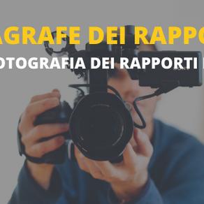 Fotografia Anagrafe Rapporti