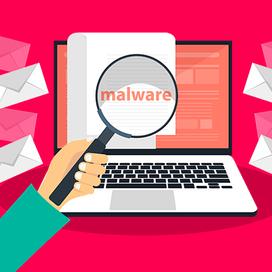Stop a virus e malware