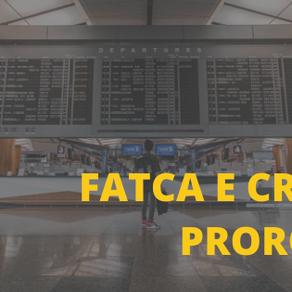 CRS e FATCA slittano al 30 settembre 2020