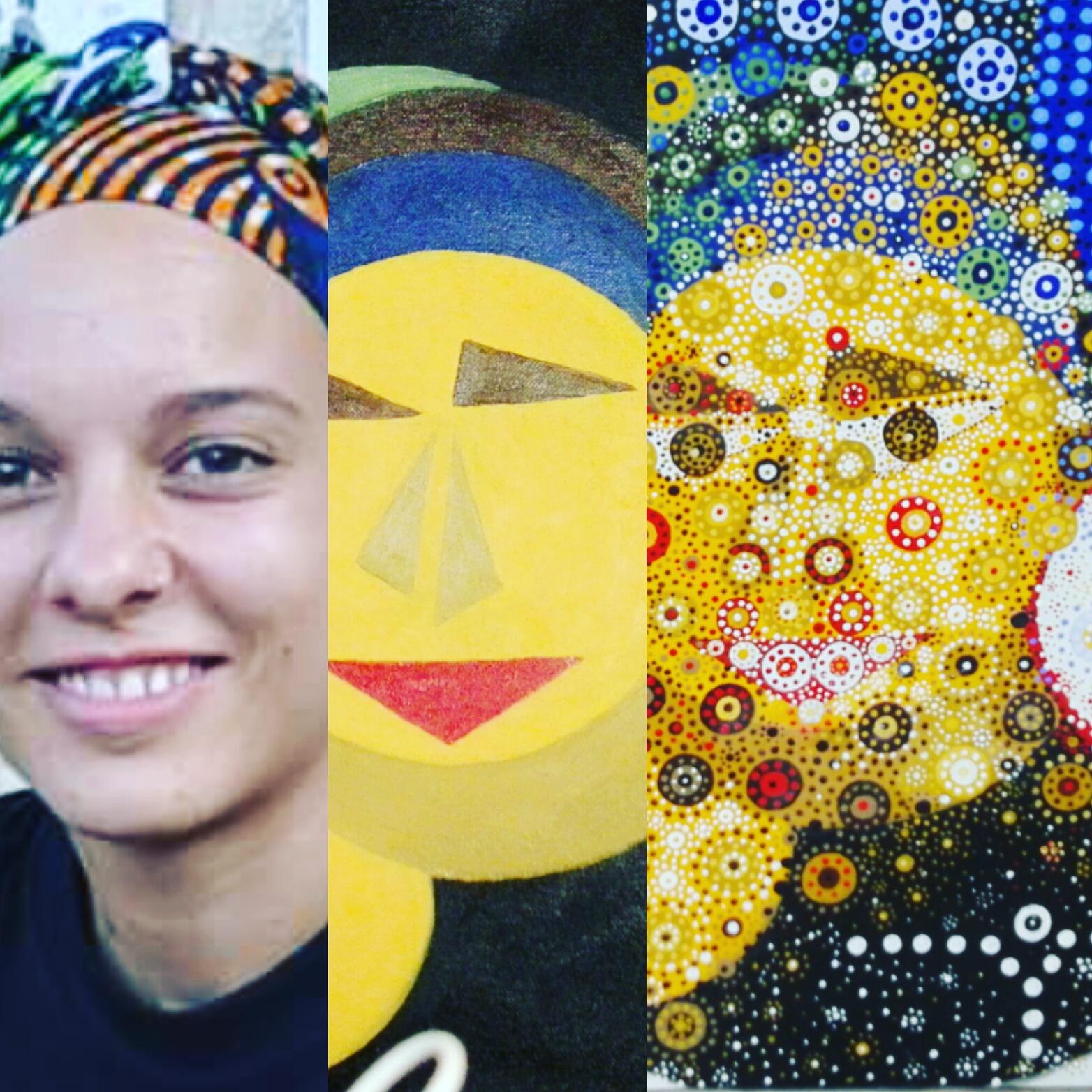 A de AZAHARA (collage)