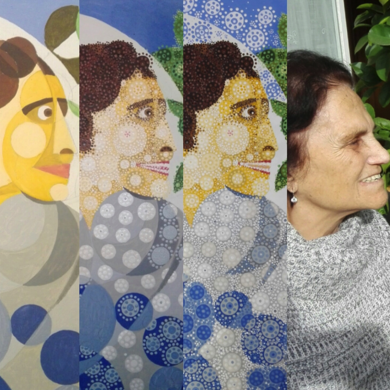 M de Mama (collage) 8
