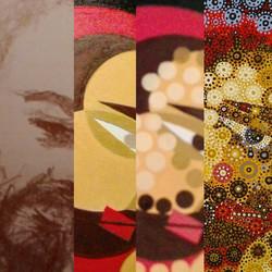 B de BENITO (collage) 8