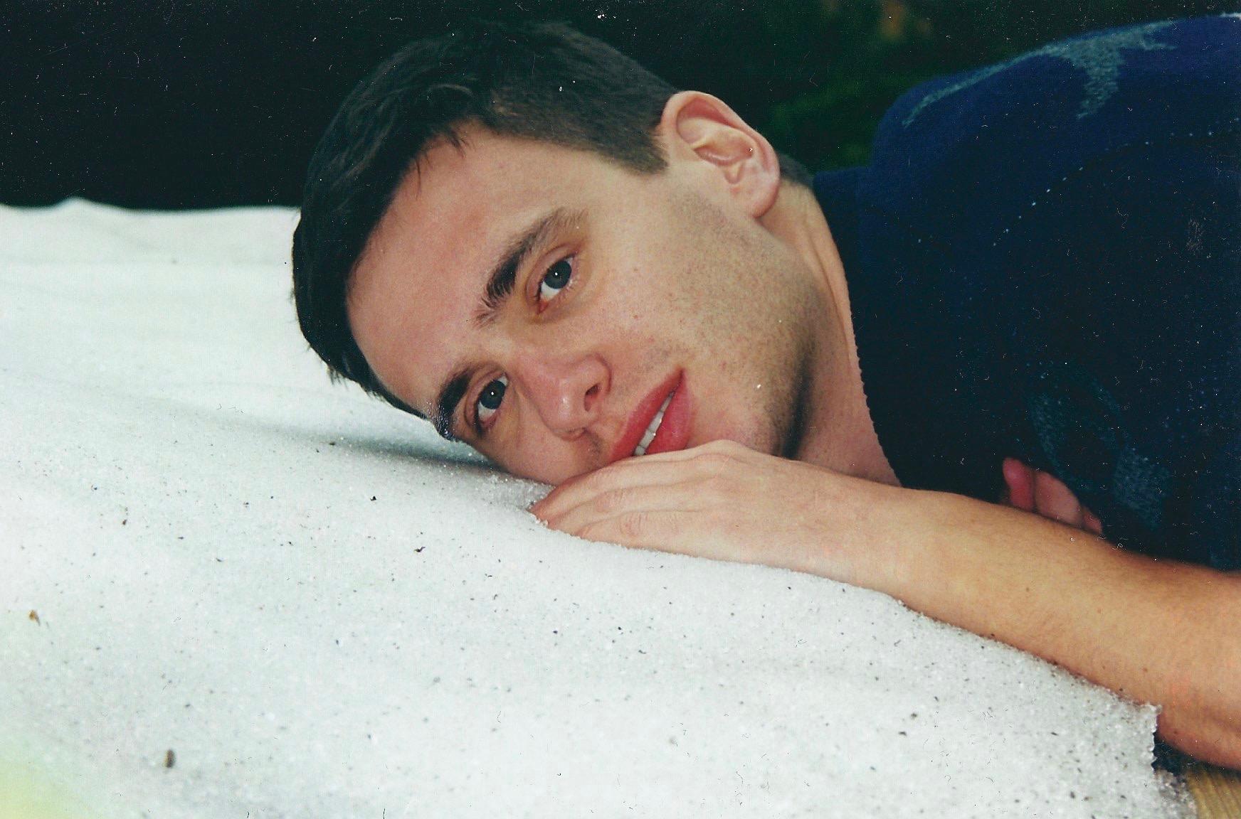D de DANIEL (foto)
