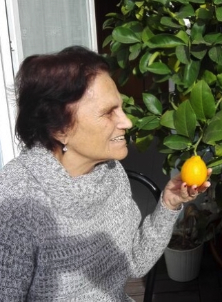 M de Mama (Foto)