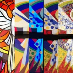 E de ESPIRITU SANTO (collage) 8