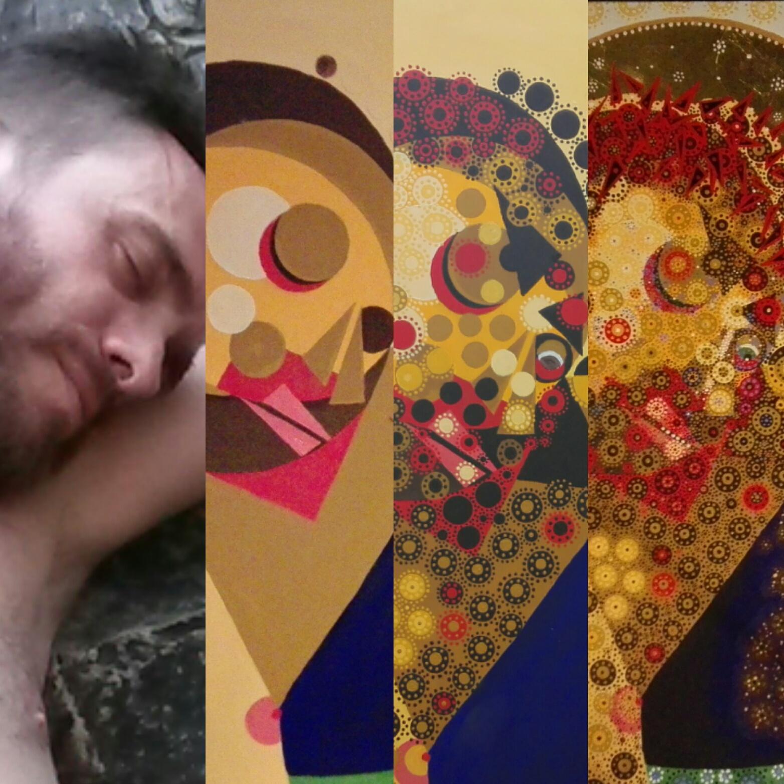 C de CRISTO (collage) 8