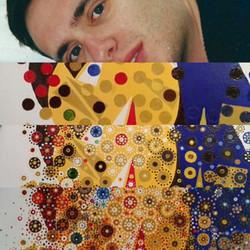 D de DANIEL (collage) 8
