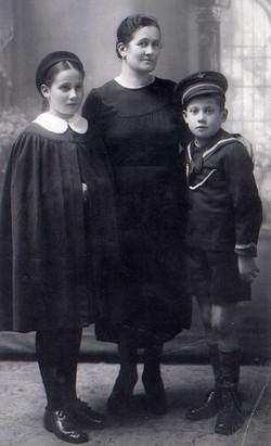 BAROZZI ALBERTA E MADRE E FRATELLO Salvaterra.jpg