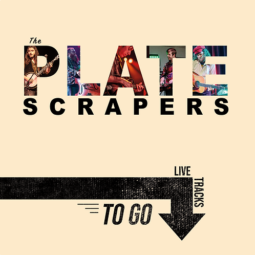 The Plate Scrapers: To Go