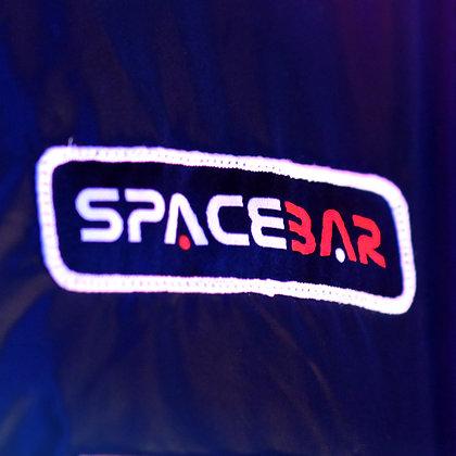 Spacebar Arcade Crew Patch