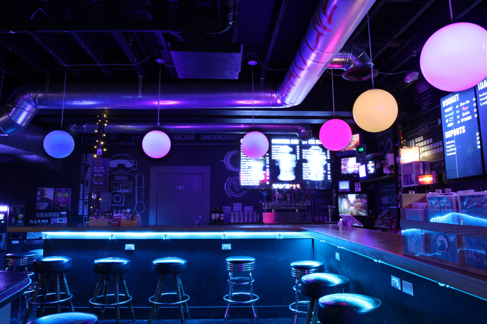 Spacebar-Arcade-Boise-Bar