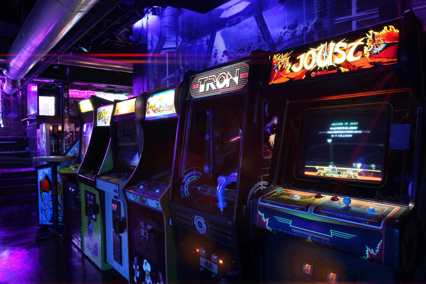 Spacebar-Arcade-Boise-Bar-Classic-Arcade-Games