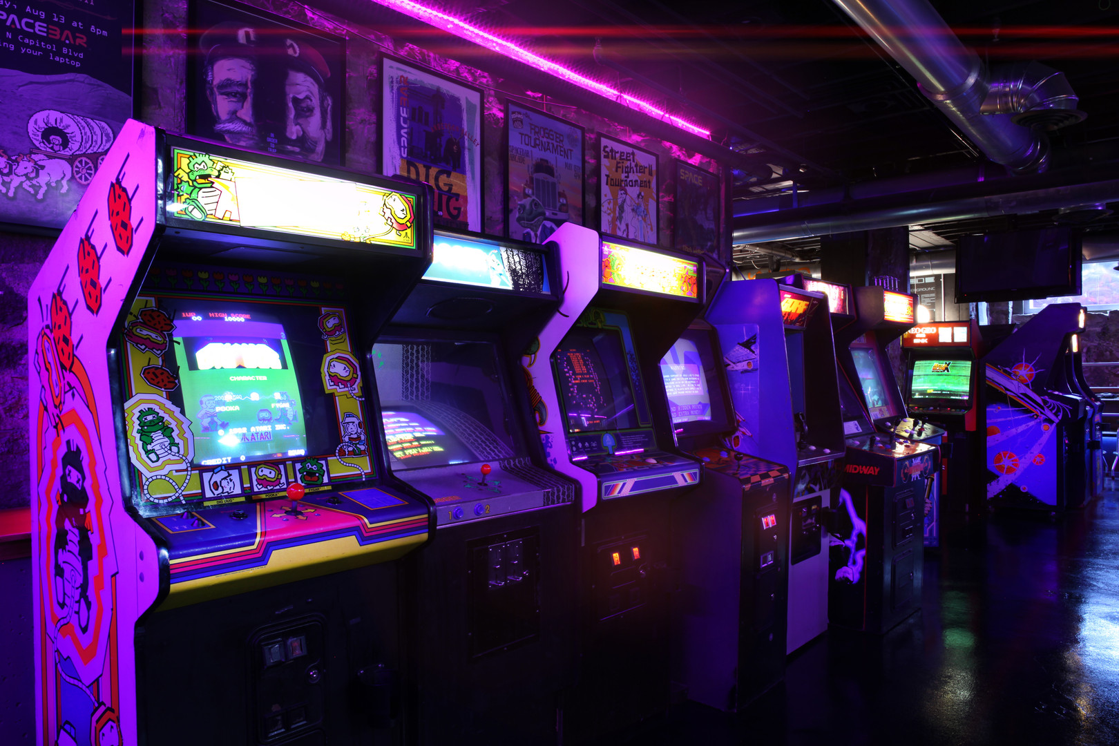 Spacebar-Arcade-Boise-Bar-Rentals