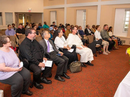 ICP New Haven Participants Meet with Government at Yale Divinity School on Preventing Hate Crimes