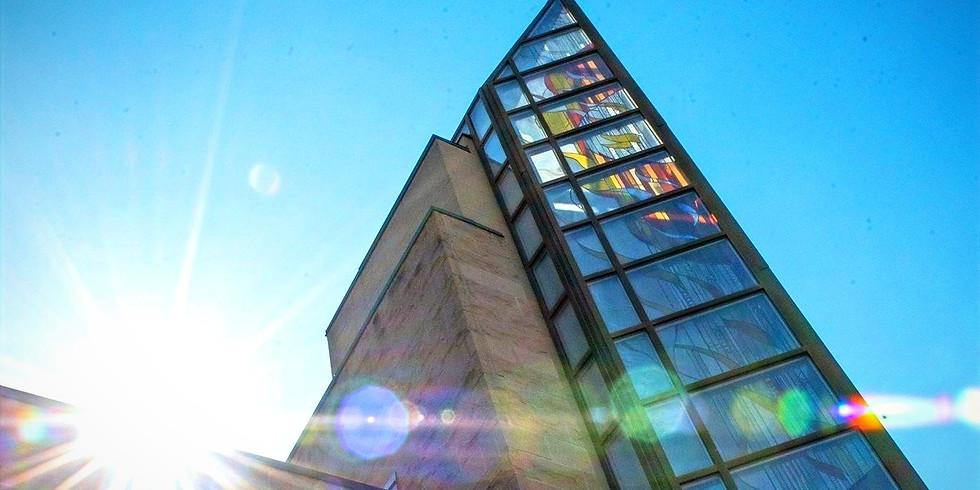 Virtual Visit to First Unitarian Congregation of Toronto