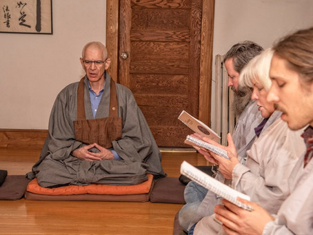 How to Respond to Hate? Words of Buddhist Wisdom from a Zen Master