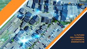 Il futuro dell'energia: le comunità energetiche