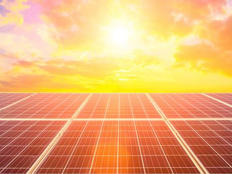 Fotovoltaico in Italia: in sei mesi del 2020 installati 269 MW