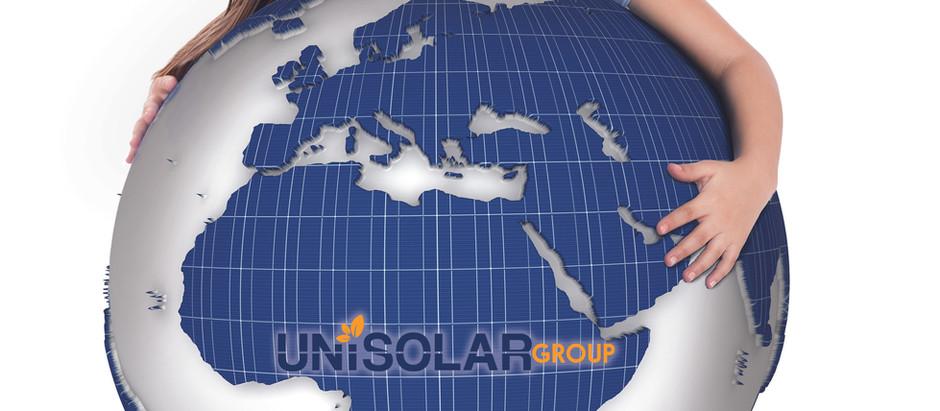 Fotovoltaico: una risorsa per l'ambiente