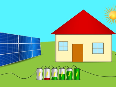 Incentivi allo storage per il fotovoltaico, ecco il bando del Veneto