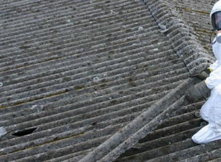 Un premio per chi sostituisce l'amianto con il fotovoltaico