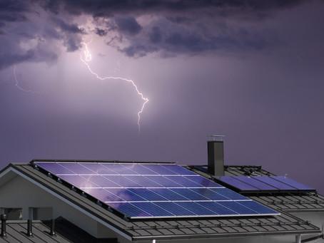 Quanto rende un impianto fotovoltaico in inverno?