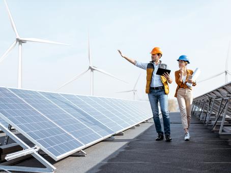 Fotovoltaico: perché è conveniente per le aziende installarlo nel 2021