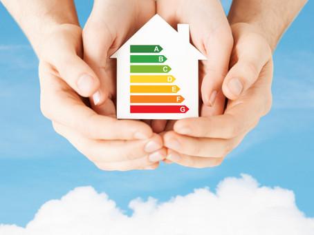 La riqualificazione energetica di edifici privati