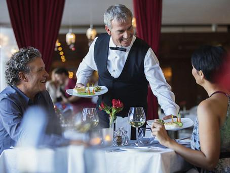 Fotovoltaico per bar e ristoranti