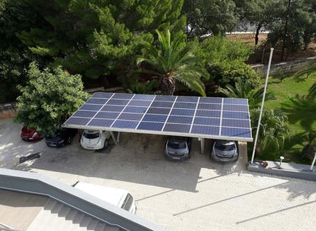 Le coperture fotovoltaiche: energia solare e integrazione architettonica