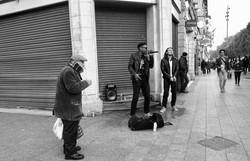 Rappers in Dublin